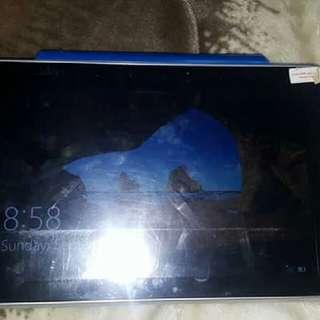 Tablet netbook