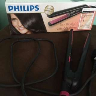 Philips Hair Iron