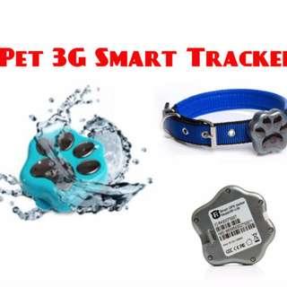 Pets Tracker GPS MAP