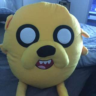 Adventure time toy