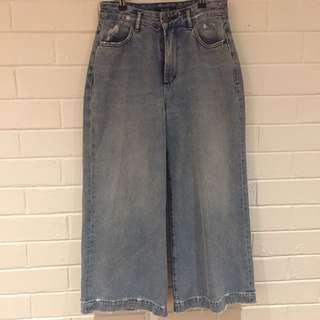 NEUW flair jeans