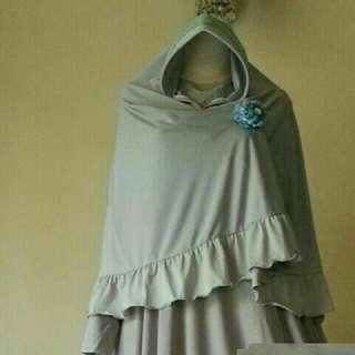 Hijab Renda Cantik