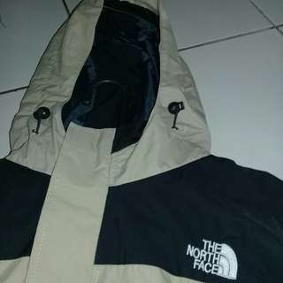Jaket TNF ( The North Face )