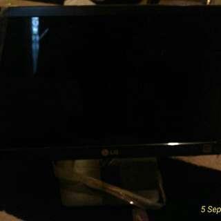 LCD LED LG 40cm