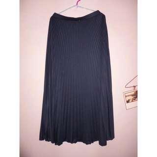Blue Skirt/Rok Biru