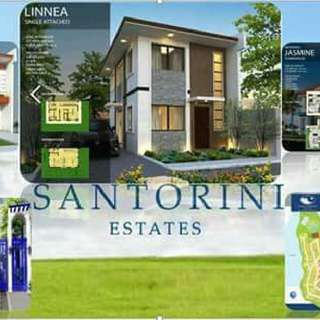 Rento To Own Thru Pag Ibig House And Lot!!