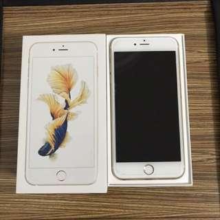 IPhone 6s Plus (16GB) Gold
