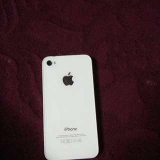 Iphone 4s..32 gb (swap for 5 or 5s only)