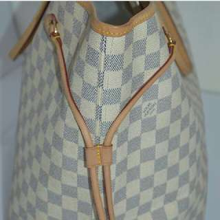 LV Damien Azur Neverfull GM  #authentic #LV #neverfullgm