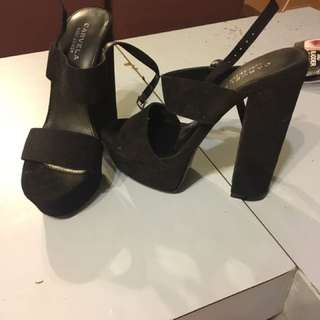 Size 7 Carvela Kurt Geiger Heels