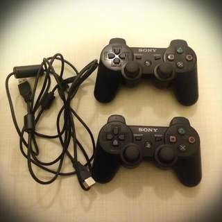 PS3 手掣 controller