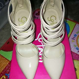 So Fab! shoes
