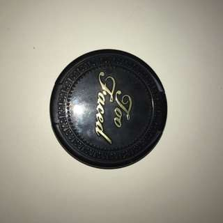 Too faced sunny bunny bronzer/eyeshadow