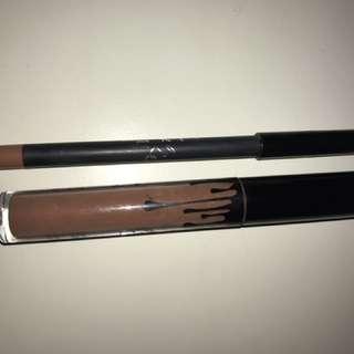 Dolce K Kylie Jenner lip kit