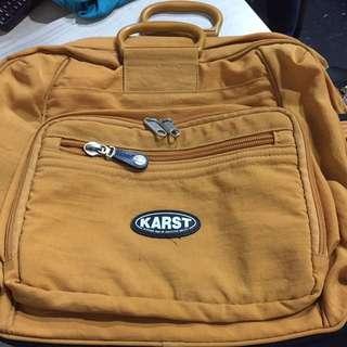 義大利品牌Karst包包
