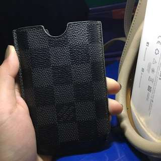 Case iphone / bb LV ( Louis Vuitton) Asli