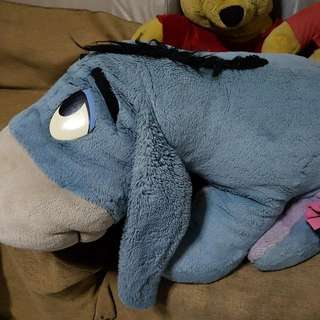 Authentic Eeyore