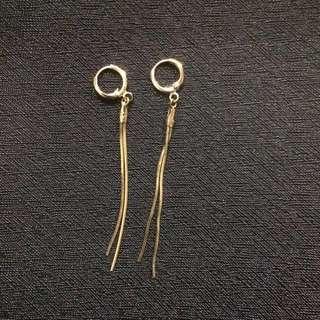 Earings/ anting