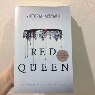 Red Queen (Original, eng version)
