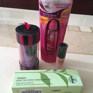 Beauty package! (Brand New)