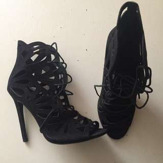 Top Shop Stiletto Heels