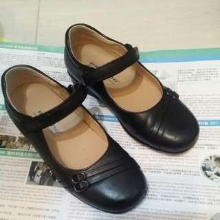 Dr Kong 女童返学鞋