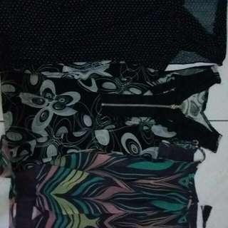 blouses- bundle