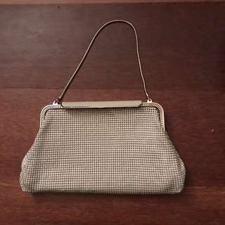 Original Vintage Glomesh Bag