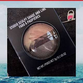 ORIGINAL MAC EYESHADOW