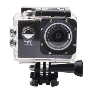 4K UltraHD Sports Camera