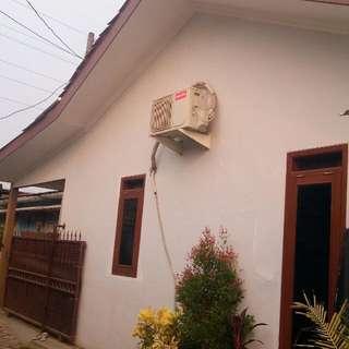 Dijual Rumah.luas 72mtr ,srepong 10menit Dr Stasiun Srepong