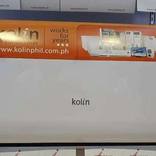Split type Kolin Aircon