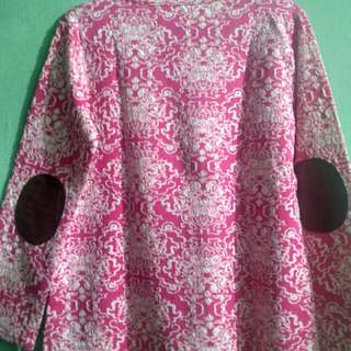 (Repriced) Kaos Pink