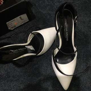 heels christian siriano