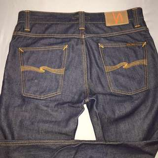 Men's Nudie Jeans size 32