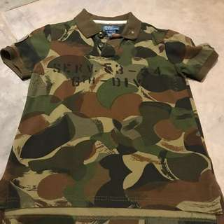 Boys Polo Ralph Lauren Polo T (Reserved)