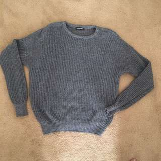 American Apparel Fall Sweater