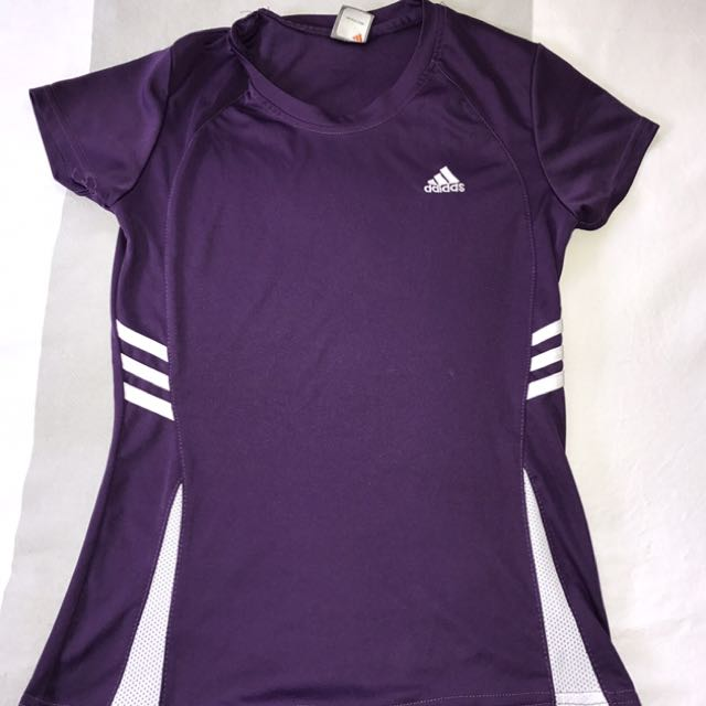 Adidas Climate Running Top