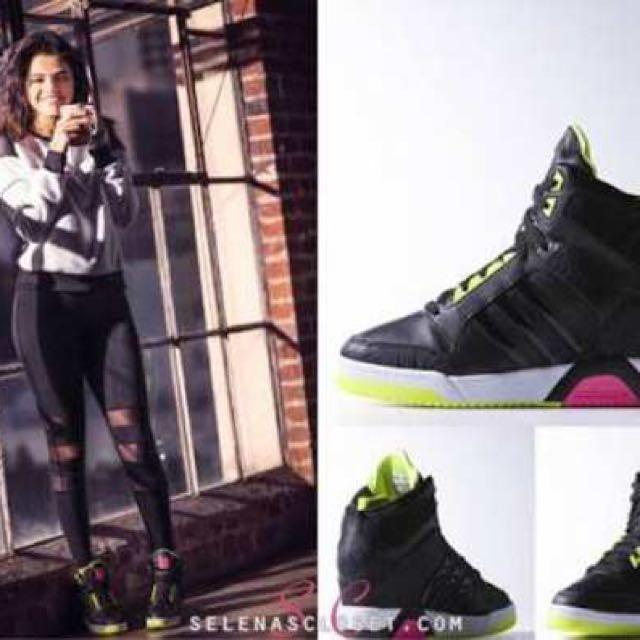Adidas NEO Selena Gomez  Shopee Philippines