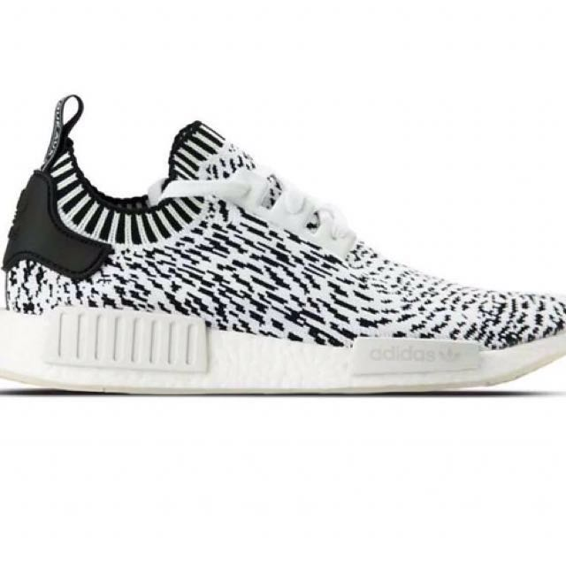 brand new d04f5 a6092 Adidas NMD R1 PK