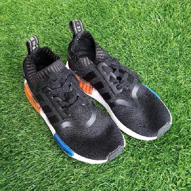 Adidas NMD Woman Size 38