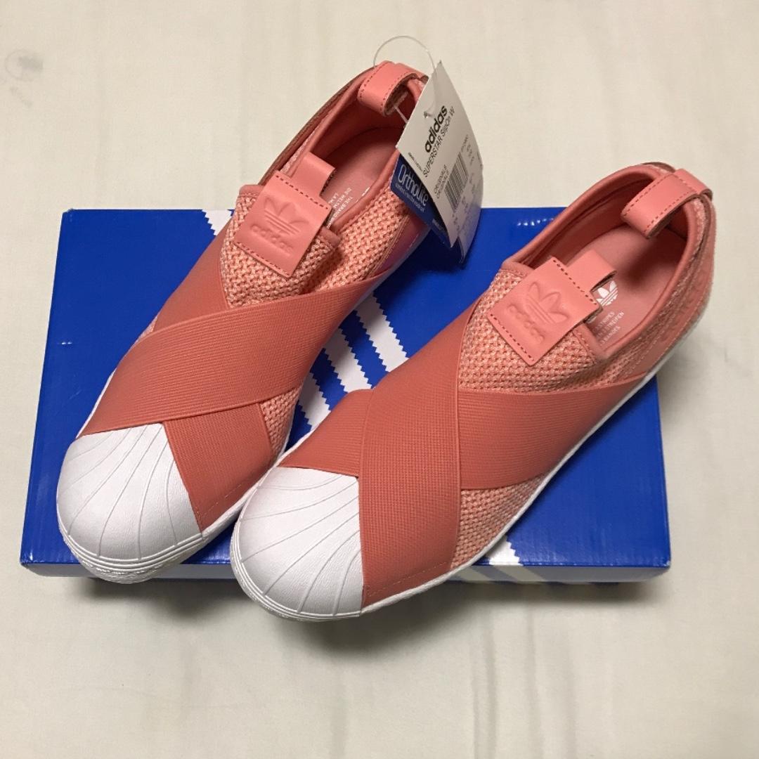 adidas superstar anziehen (2950) größe / us10, frauen
