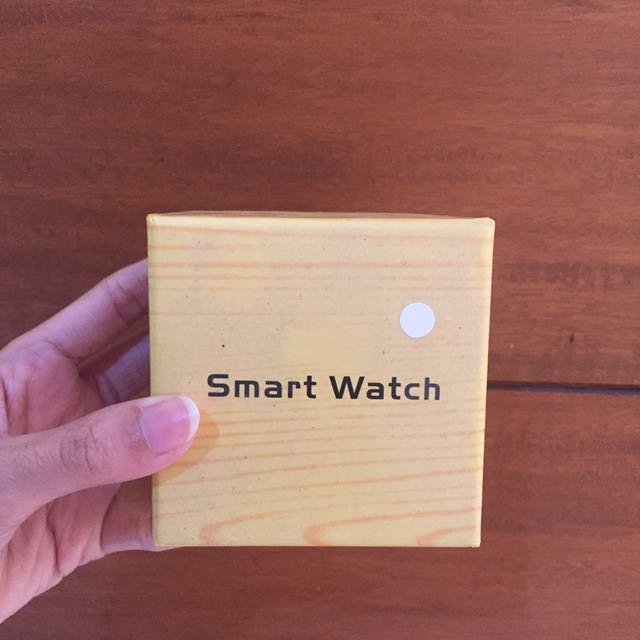 Apple Watch (smartwatch)