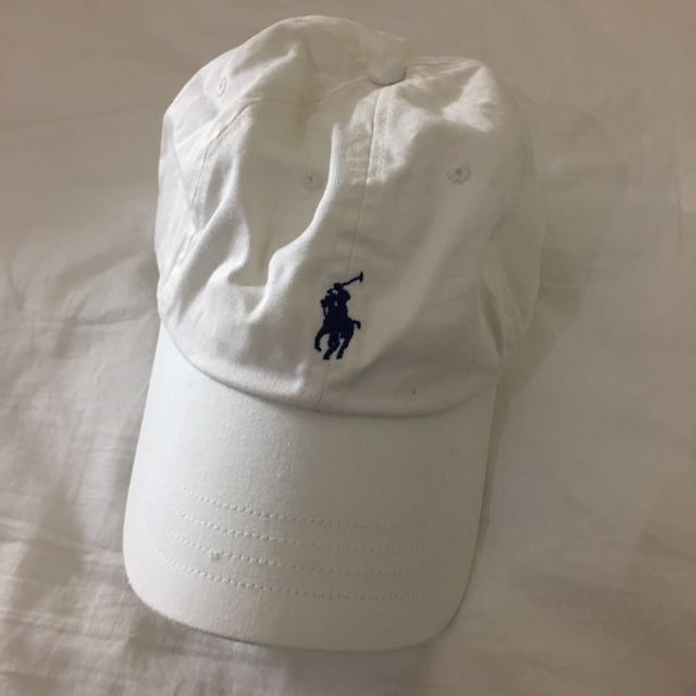 Auth Polo Hat