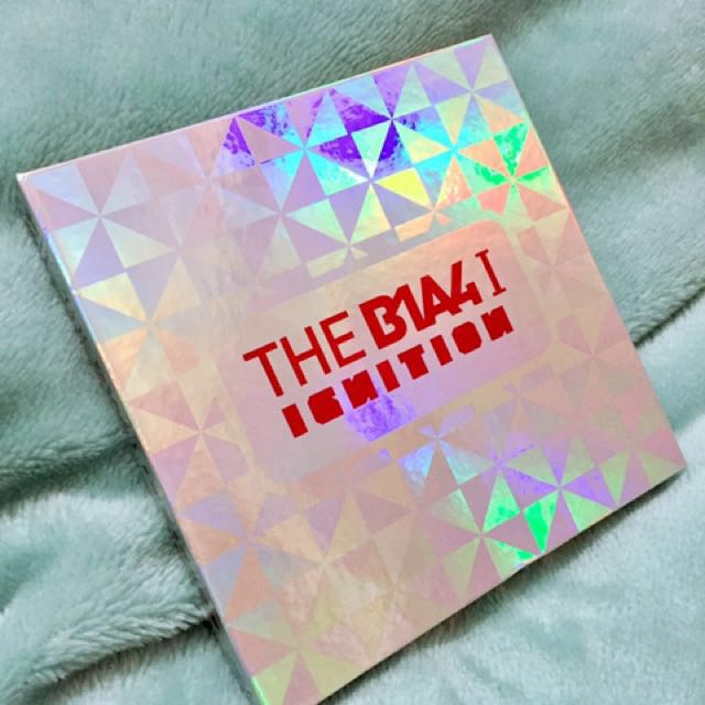 B1A4 Ignition Album