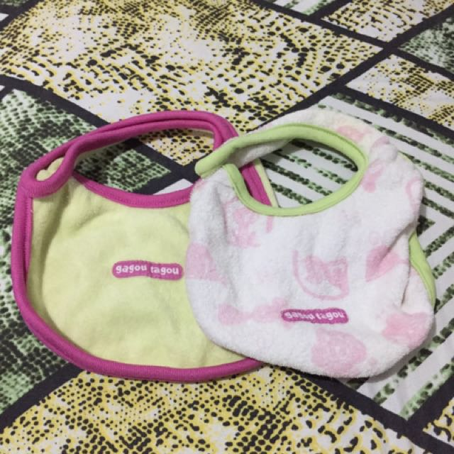 Baby bibs mother care and sm dept store