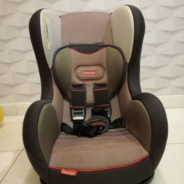 Baby Car Seat *price reduced