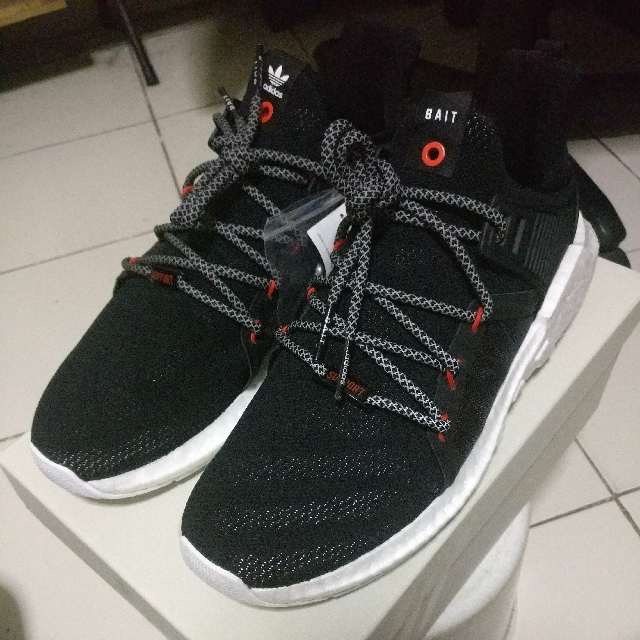 sports shoes 7417c ca506 Bait EQT Support Future 93/17 US10.5