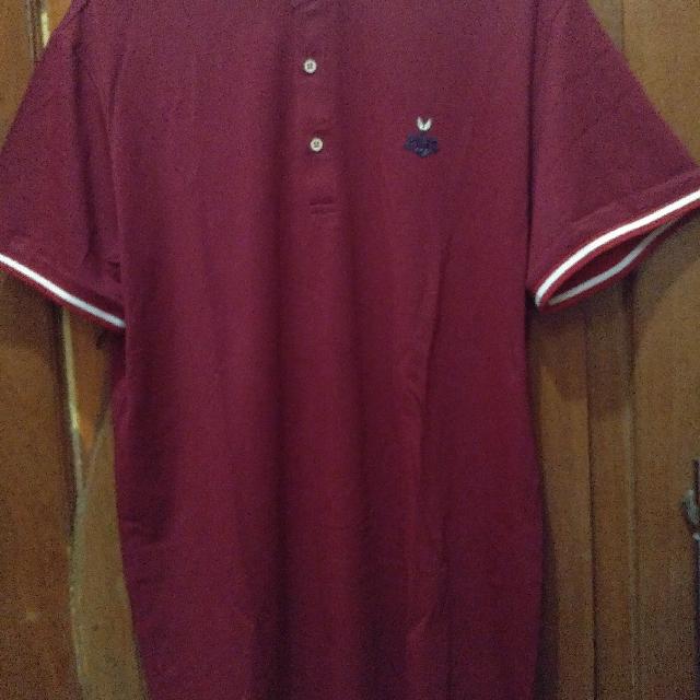 Bally Polo Shirt ORIGINAL