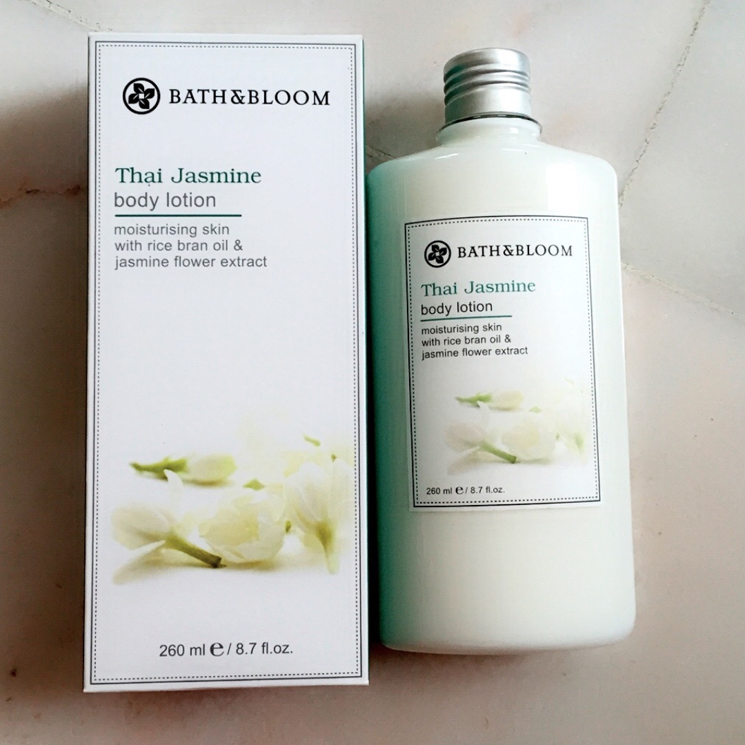 Bath bloom thai jasmine lotion health beauty skin bath photo photo photo izmirmasajfo